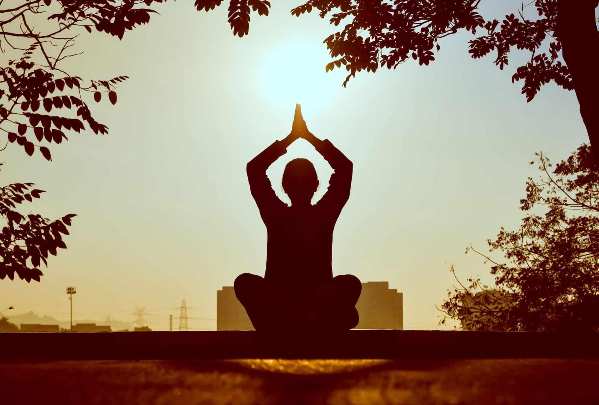 Meditatievormen en meditatietechnieken