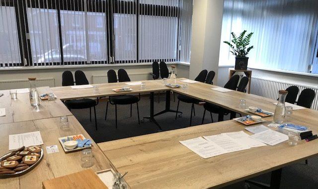 Mindfulness workshop voor bedrijven