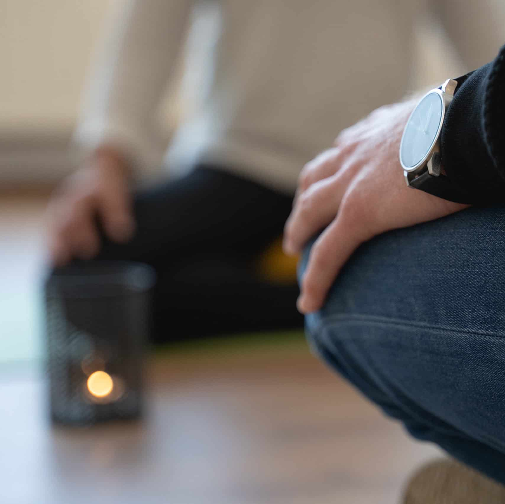 Meditatie en Mindfulness Amersfoort en Leusden