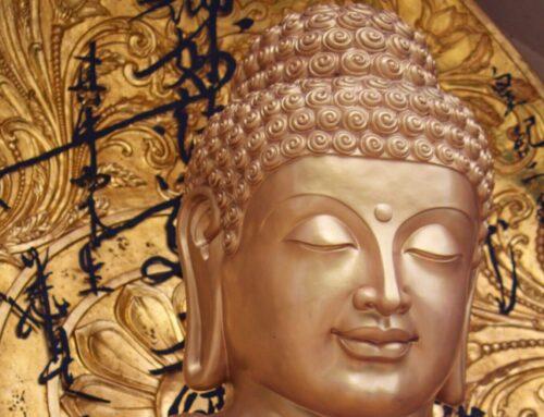 Wat is het boeddhisme